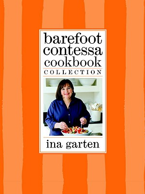 Barefoot Contessa Cookbook Collection By Garten, Ina/ Bacon, Quentin (PHT)/ Acevedo, Melanie (PHT)