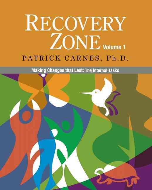 Recovery Zone By Carnes, Patrick J.